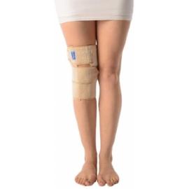 Vissco Elastic Knee Support - Large