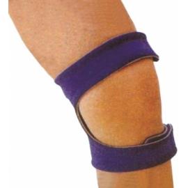 Vissco Neoprene Patella Knee Binder - Large