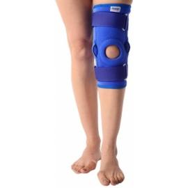 Vissco Neoprene Hinged Knee Stabilizer - Small