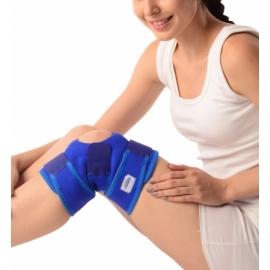 Vissco Neoprene Knee Support with Velcro - Small