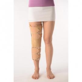 Vissco Knee Brace Long Type PC0701 - XX-Large