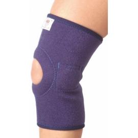 Vissco Neoprene Patella Knee Brace with 2 Bioflex Magnets - XXL