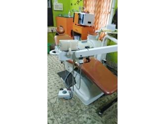 Electronic Dental Chair