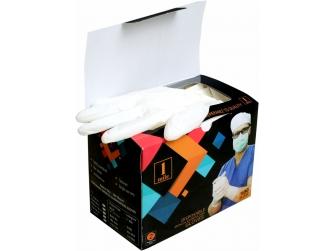 1Mile Disposable Examination Glove  XL Size