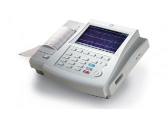 GE Mac 600 Ecg Machine