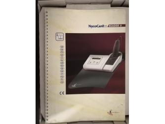 Nycocard Reader