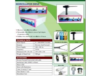 HIGHL QUALITY ELECTRONIC MORCELATOR