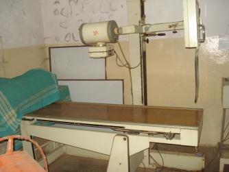 60mA USED SEIMENS XRAY MACHINE